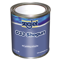 033 Shogun, Self-Polishing Antifouling