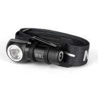 Headlamp Rebel 600RC
