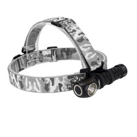 Rechargeable Headlamp H3R, 1000 lumens