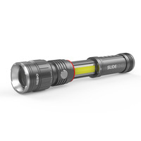 Rechargeable Flashlight Slyde King