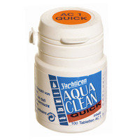 Aqua Clean AC 1, 100 Tablets