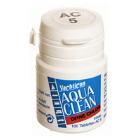 Aqua Clean AC 5, 100 Tablets