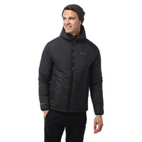 Jacket Compress Lite, Black