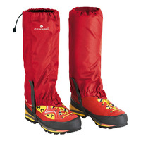 Gaiters Cervino, Red