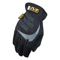 Gloves Fastfit, Black