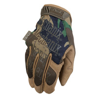 Gloves The Original, Woodland Camo