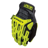 Gloves M-Pact, E5 Cut Resistant
