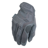 Gloves M-Pact, Wolf Grey