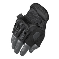 Cutted Gloves M-Pact, Black