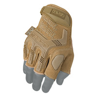 Cutted  Gloves M-Pact, Coyote