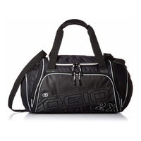 Travel Bag Endurance 2X, Black