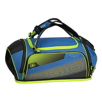 Travel Bag Endurance 8.0, Blue / Acid