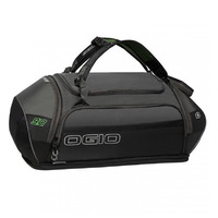 Travel Bag Endurance 9.0, Black / Charcoal
