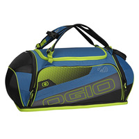 Travel Bag Endurance 9.0, Blue / Acid