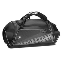 Travel Bag Endurance 9.0, Black