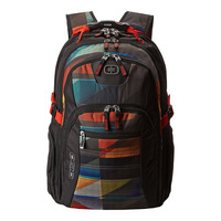 Urban 17 Backpack, Spectro