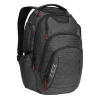 Renegade Rss Backpack, Black / Pindot