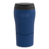 Mighty Mug Solo 320 ml, Petrolium Blue
