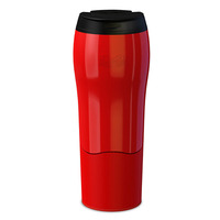 Mighty Mug Go 470 ml, Red