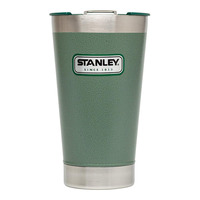 Classic Vacuum Pint 470 ml, Hammertone Green