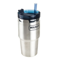Adventure Vacuum Quencher 590 ml, Stainless Steel