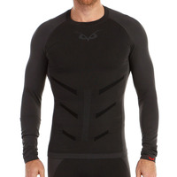 Thermal Shirt Men's, Black