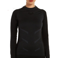 Thermal Shirt Women's, Black
