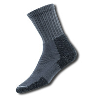 Trekking Socks KX, Pewter