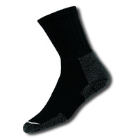 Trekking Socks KX, Black