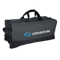 Travel Bag Expedition Wheeled Duffle, 120 lt