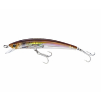 Crystal 3D Minnow, 130mm