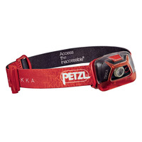 Headlamp Tikka, Red E93AAC