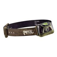 Headlamp Tikka, Green E93AAB