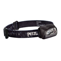 Headlamp Actik, Black E99AAA