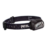 Rechargeable Headlamp Actik Core, Black E99ABA