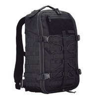Backpack BP25, 25 lt, Black
