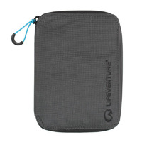 RfiD Travel Wallet-Mini, Grey