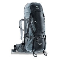 Aircontact Backpack, 55 + 10 lt, , 33442