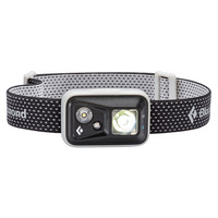 Headlamp Spot, Aluminum