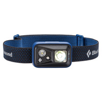Headlamp Spot, Denim