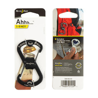 S-Biner Stainless Bottle Opener