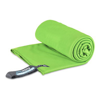 Πετσέτα Camping Microfiber Pocket, Medium