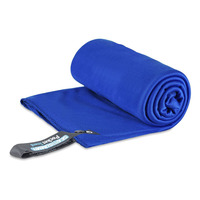 Πετσέτα Camping Microfiber Pocket, Large
