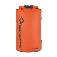 Big River Drybag, 35 lt