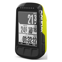 GPS Ποδηλάτου Fitness Elemnt Bolt, Limited Edition Yellow