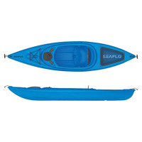 One-seat Kayak SF-1004 Seat-In