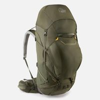 Backpack Cerro Torre, 65:85 lt, Dark Olive