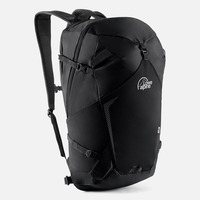 Backpack Tensor, 23 lt, Black