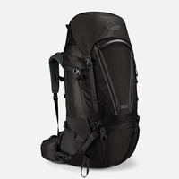 Backpack Diran. 55:65 lt, Anthracite