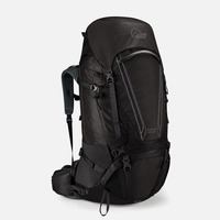 Backpack Diran. 45:55 lt, Anthracite